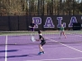 2015 Furman Tennis Camp Spring Break