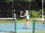 2015 Kromer Doubles Semi Final Saturday