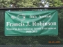 2015 Robinson Sponsors