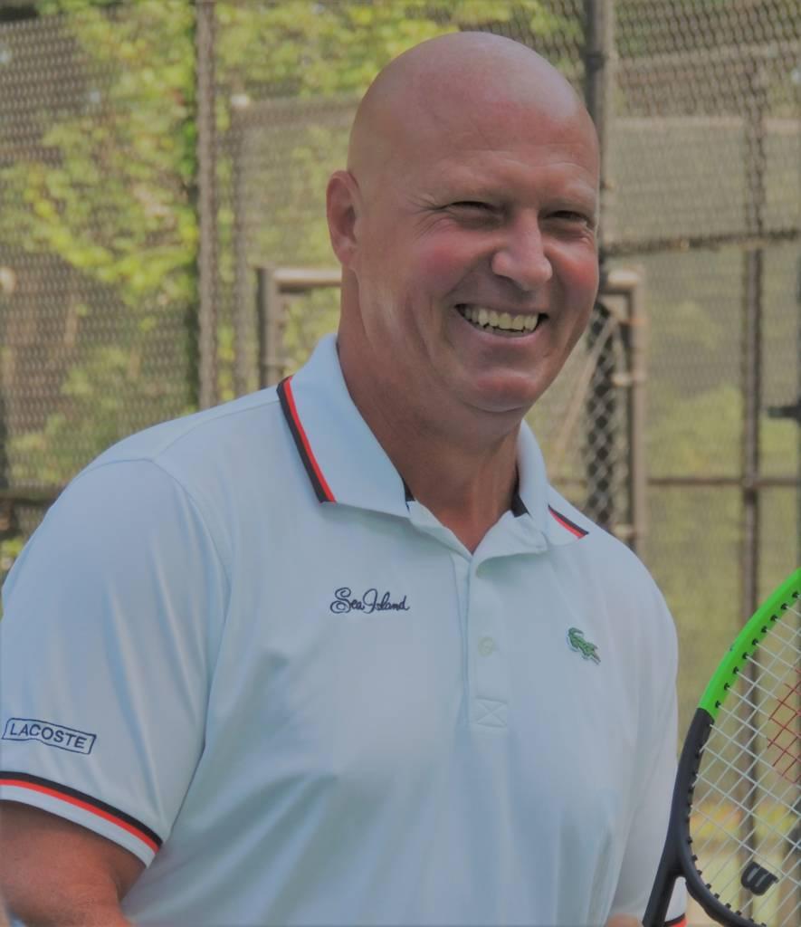 2017 Robinson – Luke Jensen – Port Huron Tennis House- Port